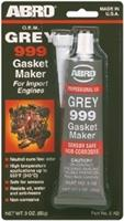 Герметик прокладок ОЕМ 999 серый, 85гр