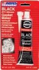 Герметик прокладок abro masters (черный) 85 г