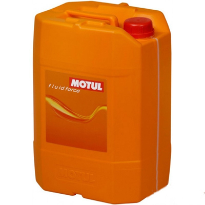 Motul Brake Fluid DOT 3&4 20л