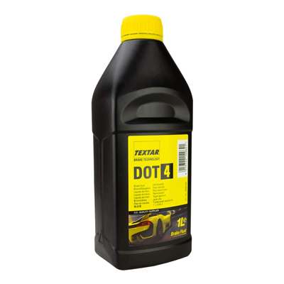 Textar Brake Fluid DOT 4 1л