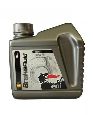Eni Brake Fluid DOT 4 0.25л