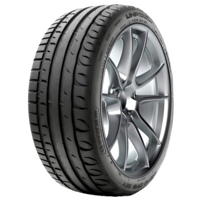 Шина летняя Tigar Ultra High Performance 205/55 R17 95V XL