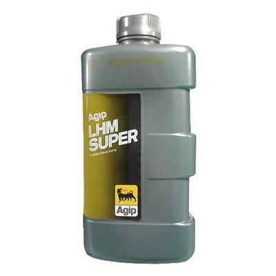 Жидкость ГУР Agip LHM SUPER 1л