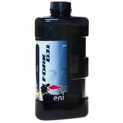 Вилочное масло Eni Fork 15W 1л