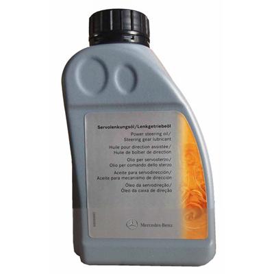 Жидкость ГУР Mercedes MB 236.3 8803 1л