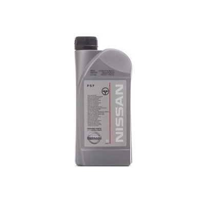 Жидкость ГУР Nissan PSF 1л