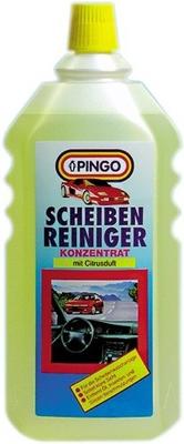 Стеклоомывающая жидкость Pingo Scheiben Reiger (лимон) 1л