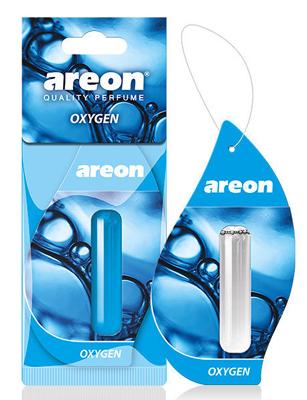Ароматизатор салона Areon Liquid гелевый 18 шт.