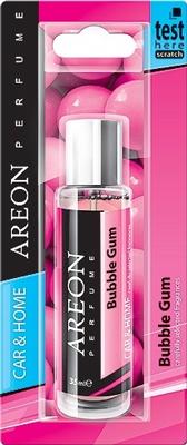 Ароматизатор салона Areon Perfume Blue (жевательная резинка) 35мл