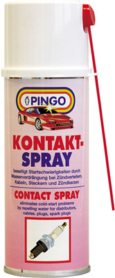 Очиститель контактов Pingo 00468 0.4л