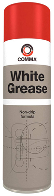 Смазка Comma White Grease 500г