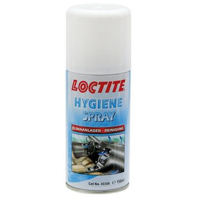 Очиститель кондиционера Loctite SF 7080 0.15л