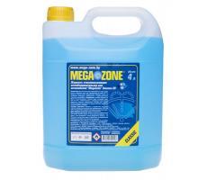 Стеклоомывающая жидкость Megazone Classic -20°C 4л