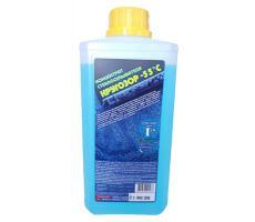 Стелоомывающая жидкость Кругозор -55 С концентрат 1л