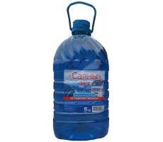 Стеклоомывающая жидкость Саяны -30°C 5л