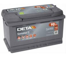 Аккумулятор Deta SENATOR3 DA900 90 а/ч