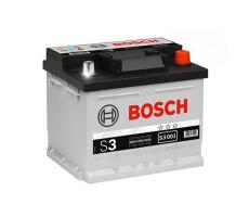 Аккумулятор Bosch S3 001 41 а/ч