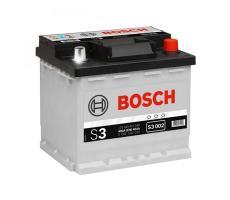 Аккумулятор Bosch S3 002 45 а/ч