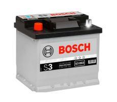 Аккумулятор Bosch S3 003 45 а/ч