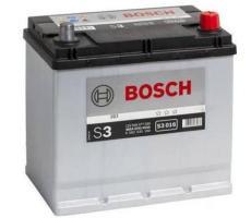 Аккумулятор Bosch S3 016 45 а/ч