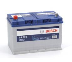 Аккумулятор Bosch S4 029 95 А/ч