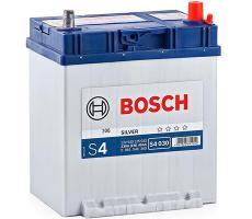 Аккумулятор Bosch S4 Silver 030 40 А/ч