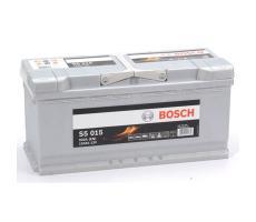 Аккумулятор Bosch S5 Silver Plus 015 110 а/ч