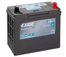 Аккумулятор Exide Premium EA 456 45 а/ч