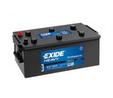 Аккумулятор Exide Heavy Professional EG1403 140 а/ч