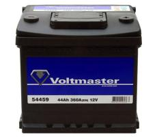 Аккумулятор Voltmaster 54459 360A 44 А/ч