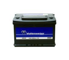 Аккумулятор Voltmaster 57012 640A 70 А/ч