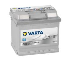Аккумулятор Varta Silver Dynamic C30 54 а/ч