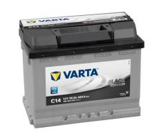 Аккумулятор Varta Black Dynamic C14 56 а/ч