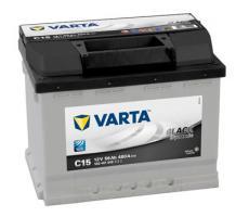 Аккумулятор Varta Black Dynamic C15 56 а/ч
