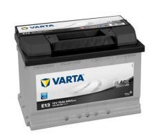 Аккумулятор Varta Black Dynamic E13 70 а/ч