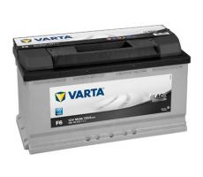 Аккумулятор Varta Black Dynamic F6 90 а/ч