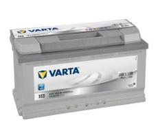 Аккумулятор Varta Silver Dynamic H3 100 а/ч
