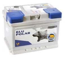 Аккумулятор Baren Blu Polar 680A 74 а/ч