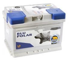 Аккумулятор Baren Blu Polar 610A 64 а/ч