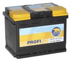 Аккумулятор Baren Profi 480A 55 а/ч