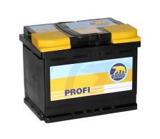 Аккумулятор Baren Profi 640A 75 а/ч