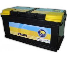 Аккумулятор Baren Profi 760A 85 а/ч