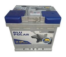 Аккумулятор Baren Blu Polar 390A 44 а/ч