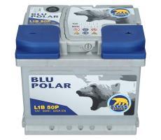 Аккумулятор Baren Blu Polar 520A 50 а/ч