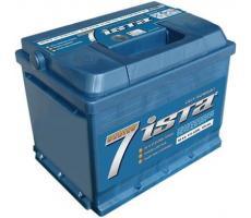 Аккумулятор Ista 7 Series 6СТ-60А2HЕ 60 А/ч