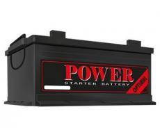 Аккумулятор Ista Power Optimal 6СТ-140А 140 А/ч