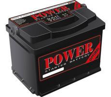 Аккумулятор Ista Power Optimal 6СТ-60А1E 60 А/ч
