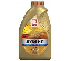 Масло моторное Лукойл Люкс 10W-40 1л