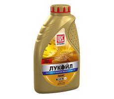 Масло моторное Лукойл Люкс 5W-40 1л