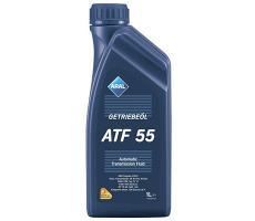 Масло трансмиссионное Aral Getriebeoel ATF 55 1л